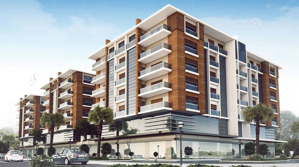 Anadolu Mimarlık - İnşaat Hizmeti