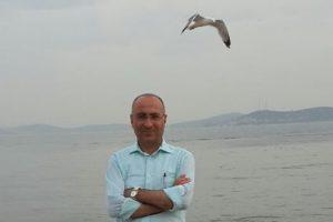 Mehmet Aslan Anadolu Mimarlık Genel Müdür