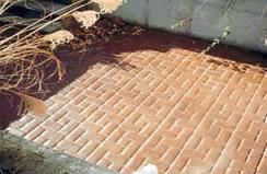 Brick pinwheel uygulaması
